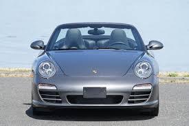 2011 porsche 911 for sale 2011 porsche 911 4s cabriolet for sale silver arrow cars ltd