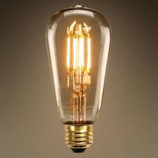 dimmable led light bulbs antikinė led lemputė ledlumina