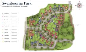 swanbourne park new homes development by david wilson homes