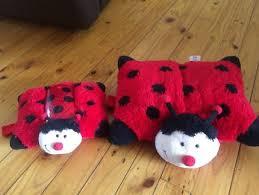 light up ladybug pillow pet light up pillow pet toys indoor gumtree australia parramatta