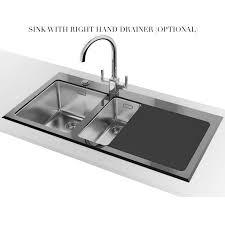 kitchen kitchen sink reviews blanco sink faucet franke kinetic