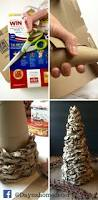 68 best recycled christmas crafts images on pinterest christmas