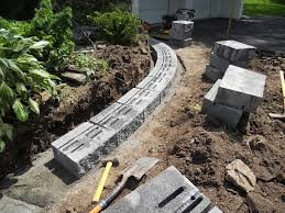 backyard retaining wall designs home interior design ideas