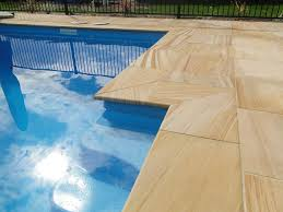 swimming pool coping painting and swimming pool wall u2014 home