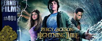 the lighting thief movie movie review percy jackson the lightning thief fernby films