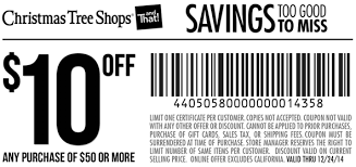 pinned december 16th 10 50 at tree shops coupon