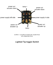 mercury outboard wiring diagrams u2014 dpdt switch for control of navigation lamps u2013 moderated discussion