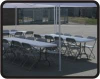 table and chair rentals in detroit tent rentals tables chairs kids picnic tables michigan