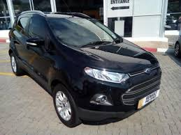 ford group 2016 ford ecosport r 229 900 for sale renault retail group the