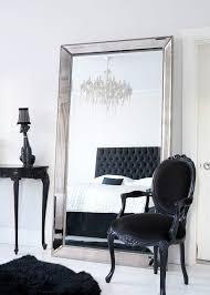 Best  Monochrome Bedroom Ideas Only On Pinterest Black White - Bedroom mirror ideas