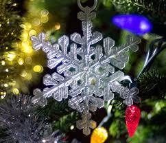 snowflake ornaments by don komarechka indiegogo