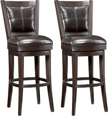 bar stools kitchen bar stools with backs swivel counter bar