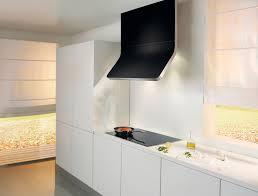 hottes de cuisines les hottes décoratives de gorenje hotte décorative murale hotte