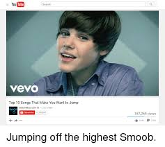 How To Make Video Memes - you search vevo top 10 songs that make you want to jump watchmojocom