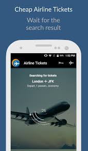 cheap flights and airline tickets android apps on play
