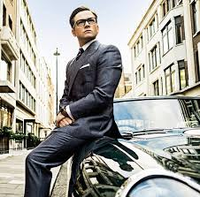kingsman the golden circle juvenile and implausible daily mail