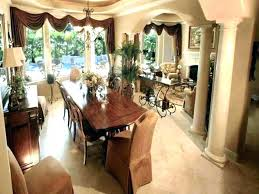 curtain ideas for dining room dining room drapes dining room drapery idea interior design for