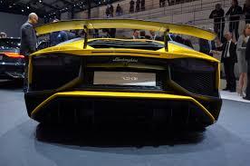 Lamborghini Aventador Sv Top Speed - lamborghini aventador sv roadster confirmed