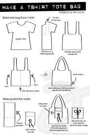 make a tie dye summer tote bag with a t shirt shirt designs
