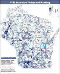 University Of Wisconsin Madison Map by Wisconsin Buffer Initiative