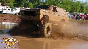 monster truck mud bogging videos mega truck monday terry kirl in down n dirty wheels deep