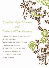Invitation Card Picture Design An Invitation Card