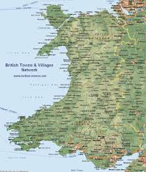 Where I Ve Been Map Llanwddyn Places I U0027ve Been Pinterest