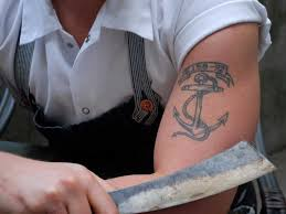 13 chefs tell the stories their tattoos business insider