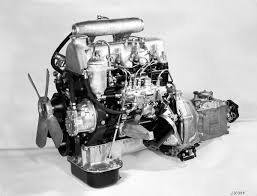 engine for mercedes winning foursomes a look at the four cylinder engines from