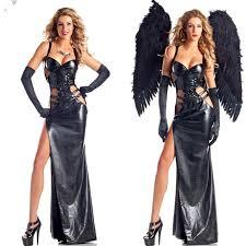 Devil Angel Halloween Costumes Cheap Dark Angel Costumes Aliexpress Alibaba Group