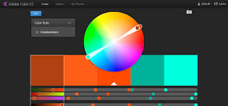 Great Color Schemes A Guide To Color And Conversion Rates U2013 Ux Planet
