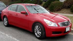 red nissan 2008 2015 nissan skyline v35 coupe photos specs and news allcarmodels net