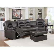 Sectional Sofa With Storage Sleeper Sofa Storage Ottoman