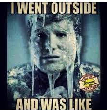 Funny Cold Memes - vibe vixen cold weather meme3 png 637 653 funny laughter