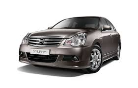 nissan sylphy 2014 automotive news u2013 nissan sylphy facelift timchew net