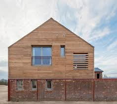 frame house gallery of timber frame house a zero architects 1