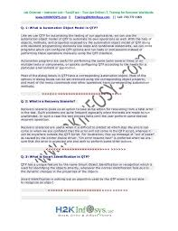 Sample Resume For Qtp Automation Testing by Latest Qtp Interview Questions And Answers Top 200 Uft Interview Qu U2026