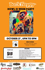 barkhappy denver dog howl o ween party benefiting maxfund animal