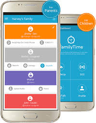 familytime parental control u0026 limit screen time for android