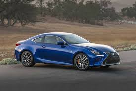 lexus is f sport coupe 2017 lexus rc 200t coupe pricing for sale edmunds