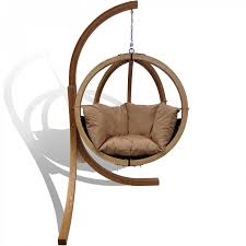 Outdoor Swingasan Chair Outdoor Wooden Hanging Chair E28093 Havana Time To Click 4 Jpg