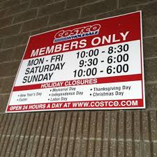 costco wholesale department store in tacoma
