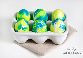 dye for easter eggs how to tie dye easter eggs armelle