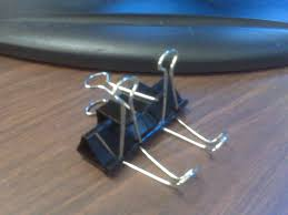 iphone binder clip stand ver 2 0 4 steps