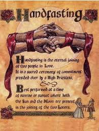 handfasting cords colors handfasting a year and a day in our oneness thy self