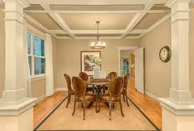 dining room ceiling ideas dining room box ceiling design ideas pictures zillow digs
