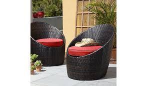 Egg Bistro Chairs Egg Bistro Chairs Primo Egg Bistro Chair Blue Garden Furniture