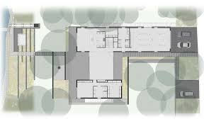 genus landscape architects u203a okoboji residence