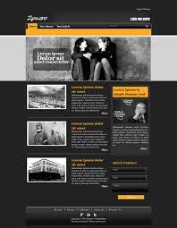 black blog drupal org