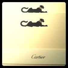 cartier sold out cartier note cards from kouture s closet on